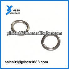 high extense strength Stainless Steel din137 wave spring washer