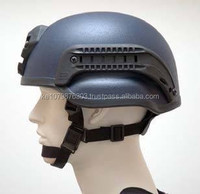MILITARY BALLISTIC TACTICAL HELMET