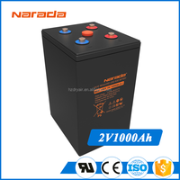 Narada REX 2V 600Ah Power Plus Giant Bicycle Battery