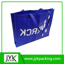 custom laminated pp non woven shopping bag, non-woven bag for shopping, non woven bag