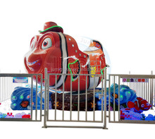 outdoor palyground merry go round for sale