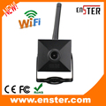 720P HD Mini Wireless IP Camera Smart P2P Security Monitor 1.0 MP Wifi Surveillance Camera with SD Slot