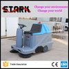 Automatic floor cleaning machine, floor sweeper, ride on road sweeper