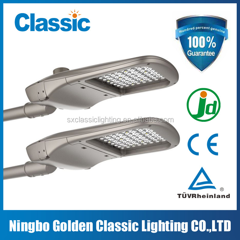 waterproof outdoor lighting ip66 ce rohs solar street light