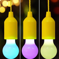 HOT Saleing LED Pull Cord Bulb