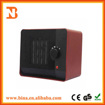 New Arrival Mini PTC Ceramic Heater