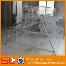 layer egg used chicken cage/poultry farm house design for sale