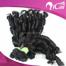 Virgin Raw Unprocessed Virgin Malaysian Hair, Tangling Free Virgin Hair