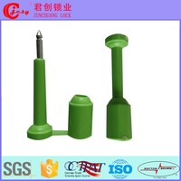 ISO17712 seal container/security bolt seal for shipping company