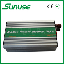 new products DC/AC power inverter luminous inverter 1kw 50Hz 60Hz