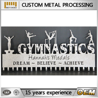 distinctive Aluminum 5052 galvanization factory price medal stand