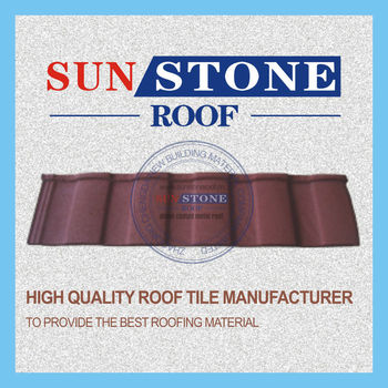 spanish style waterproof diamond building materials roof tiles