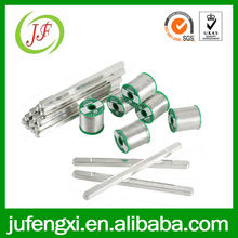 High quality lead free welding rods silver solder bar