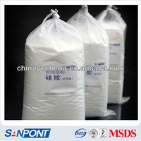 SANPONT High-precision High Thermal Conductive Powder Silica Gel 60