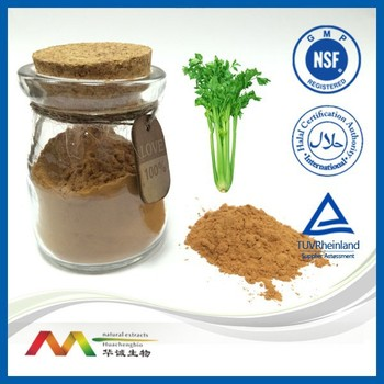 Hot Sale Health Care Product GMP&ISO Celery Extract