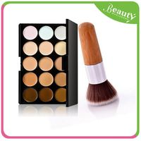 custom makeup ,H0T018 plastic cosmetic palettes , your own brand makeup