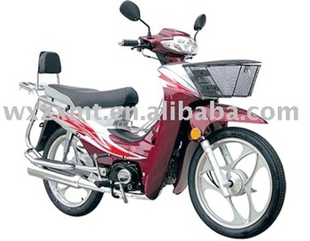 Sell Cheaper Cub Motorcycle ZX110-9