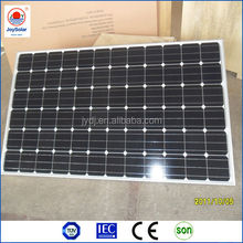 high power 250 Watt 300 Watt solar panel / Chinese cheap solar panel for sale