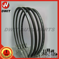 Diesel Engine Parts, Piston Rings 6D40