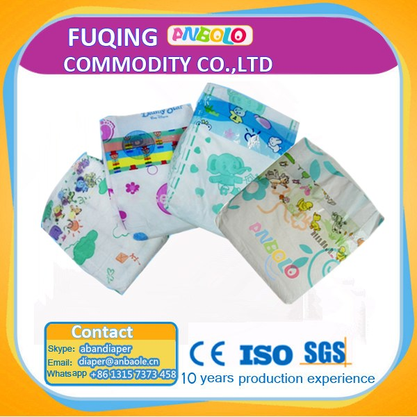 Baby Diapers Wholesalers In Dubai/China Factory Wholesale Diapers Disposable Baby