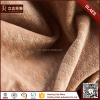 High-grade double-sided 100% polyester velvet fabric cationic flannel printed