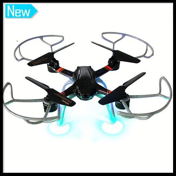 2.4G Uav Drone Helicopter Remote Control Toys For Adult