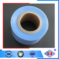Stable non-toxic Slap-up pvc plastic film roll for agriculture