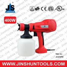 JS Economic type battery spray gun 400W