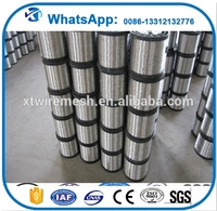 weaving nets 16 gauge malleable stainless steel soft wire