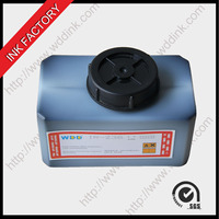professional cij ink solvents MC-252CL for Domino printing printer