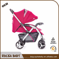 Hot sale baby compact EN1888 Approved buggy stroller