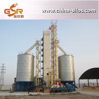 factory price grain silo