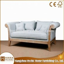 High Quality antique wing furnitures of house antique sofa chair