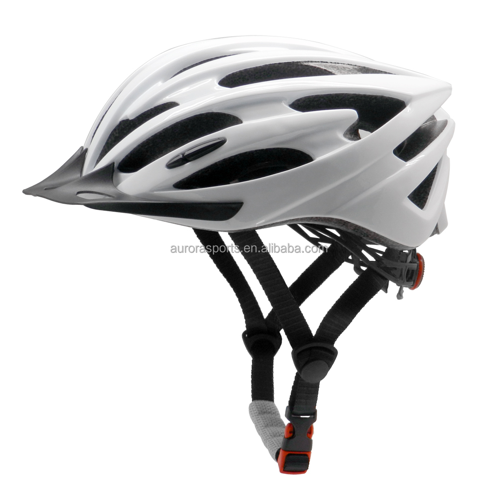 New Design Safety Bicycle Cycling Helmet Adults Safety Mountain Bike Helmet
