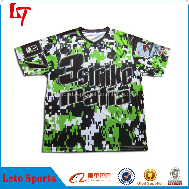 2015 hot custom made cheap wholesale Camouflage Short Sleeve Army Camo T-Shirt for adult or Youth Clothing
