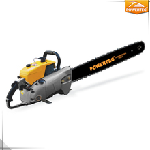 POWERTEC 105cc 2-Cycle Easy Start Gas Powered 070 Chain Saw