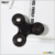 2017 Hot New Product Triangle plastic Fidget Toy Skate bearings Finger Fidget Spinner For Kids For People