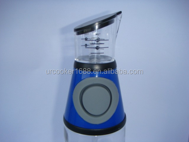 Kitchen Olive Oil Dispenser Perfect For Spraying Drizzling