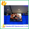 Alibaba express P4 indoor vivid video display led