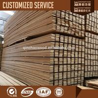 Thermowood/Heat Treated Wood/Thermally Modified Wood