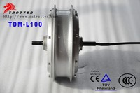 Discount 500 watt Gearless Electric bicycle Hub Motor 36V for sale