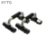 KYTO original infrared counting digital fitness push up bars
