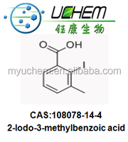 Wholesale for 2-Iodo-m-toluic acid 108078-14-4 in china