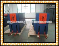 3-months demonstration waste tyre recycling equipment supplier