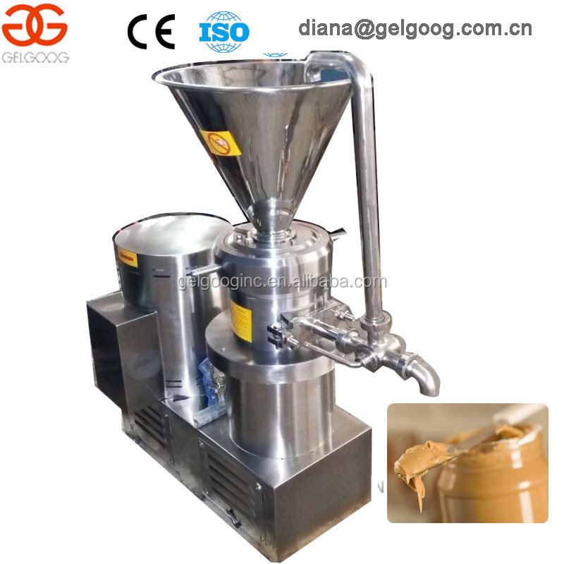 Top Selling Peanut Butter Production line