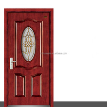 steel pipe gate designs simple construction building materials safety wooden iron door designs