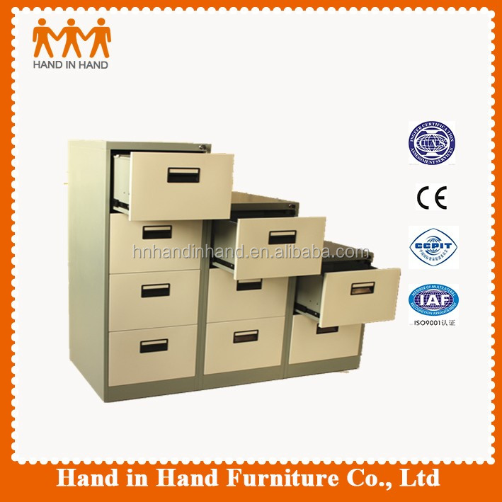 Economical customized KD structure refrigerator drawer cabinet