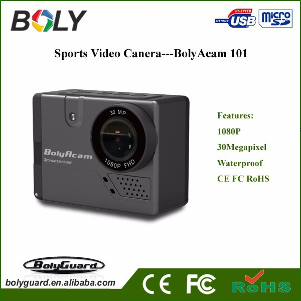 Wholesales products in alibaba action shot hd camera