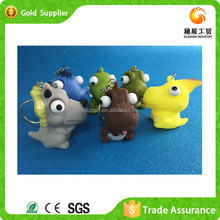 Yiwu Suizhan Factory Supply Eco-friendly Material Creative Toys Plastic Little Animals