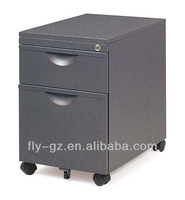 ST-11 High Quality Metal File Cabinets on Wheels